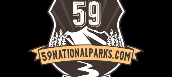 59 national parks
