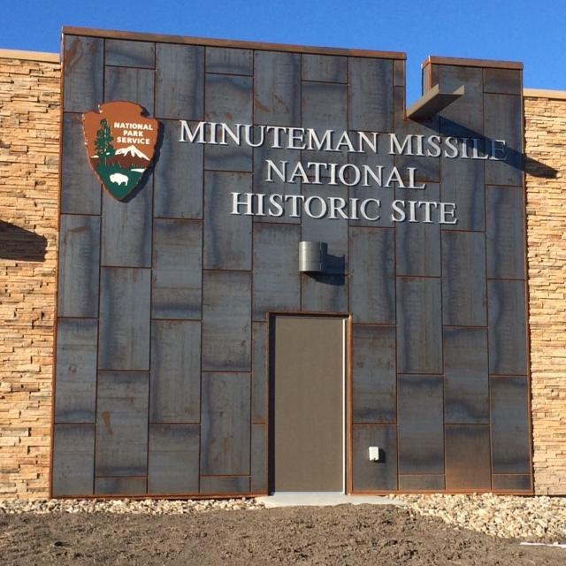 Minuteman Missile