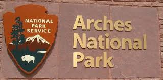 Arches Sign