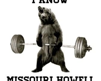 @MissouriHowell