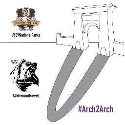 #Arch@Arch Photo
